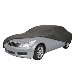 1001624100100 PolyPRO™ 3 Car Cover