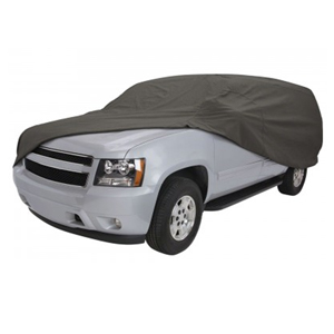 1001824100100 PolyPRO™3 SUV/Truck Cover