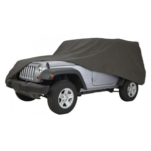 1002025100100 PolyPRO™ Jeep Cover