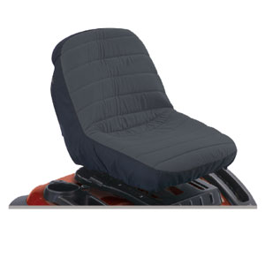 Deluxe Tractor Seat Cover 12324