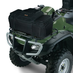1500101040100 Evolution Front Rack Bag
