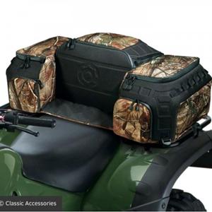 1500201040100 Evolution Rear Rack Bag