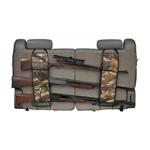 15014 Realtree™ Max-4 Seat Back Gun Rack