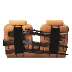 15017 Black Seat Back Gun Rack