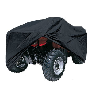 1502305040500 ATV STORAGE COVER BLACK
