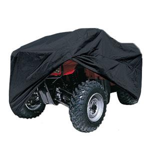 1502406040500 ATV STORAGE COVER BLACK