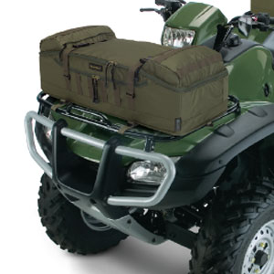 1504501140500 Molle Style Front Rack Bag