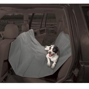 16104 Grey Pet Rear Seat Protector