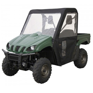 1802001040100 Kawasaki Teryx Black Cab Enclosure