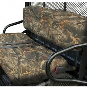 1802701120100 2009 Polaris Ranger Bench Seat Cover