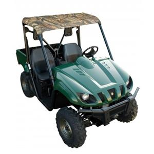 1804401120100 Kawasaki Mule 4000/4100 Roll Cage Top