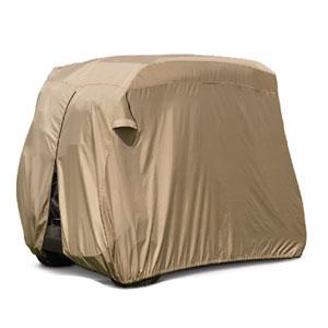 4000701200100 GOLF CAR EASY ON COVER