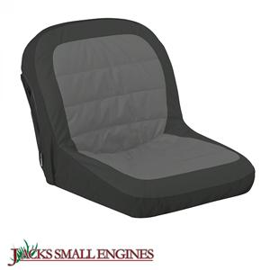 5213738030100 Medium Contoured Tractor Seat Cover