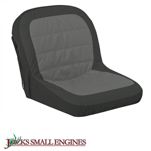 5213838040100 Large Contoured Tractor Seat Cover