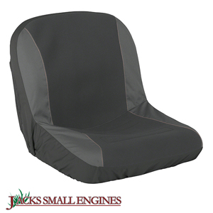 5214538040100 Large Neoprene Paneled Tractor Seat Cover