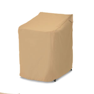 58972 TERRAZZO STACKABLE CHAIRS COVER