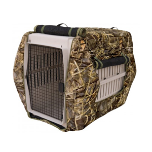 60134SC Realtree Max-4 Insulated Kennel Jacket