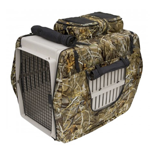 60654 X-Large RealTree Max-4 Deluxe Kennel Jacket