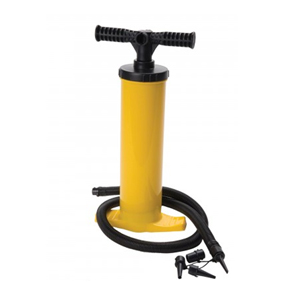 61111 Inflatable Watercraft Hand Pump