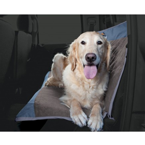 7002404220100 DogAbout Quick-Fit Bench Seat Cover