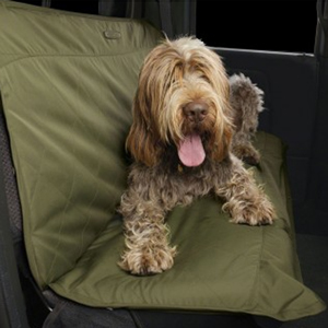 7003324370500 Ouick-Fit Bench Seat Cover-Compact