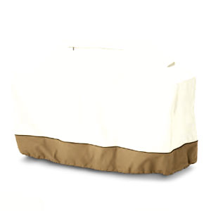 73942 VERANDA CART BBQ COVER