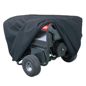79537 Generator Cover - Black