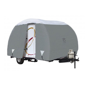 8011515100100 RV PolyPRO™3 Teardrop Trailer Cover