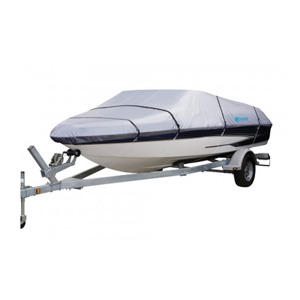 87504 Silvermax Trailerable Boat Cover