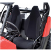 Black UTV Bucket Seat Cover 1800801040100