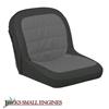 Medium Contoured Tractor Seat Cover 5213738030100