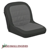 Large Contoured Tractor Seat Cover 5213838040100