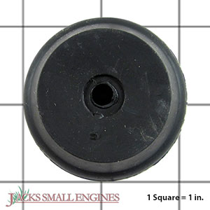 0047774 Rubber Foot