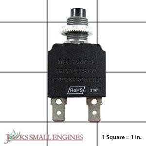 0049071 20 Amp Breaker