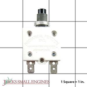 0049072 25 Amp Breaker