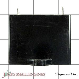 0051251 Capacitor 12 UF
