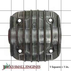 E100284 Cylinder Head