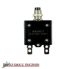 12 Amp Circuit Breaker 0049953SRV