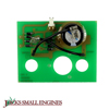 Bridge Rectifier Assembly 0063525SRV