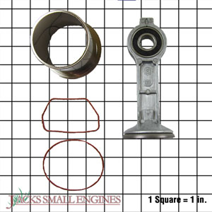A02743 Connecting Rod Kit