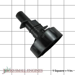 CAC1371 Muffler Single Cycle