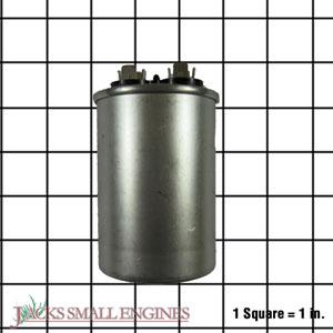 GS0592 35 UF Capacitor