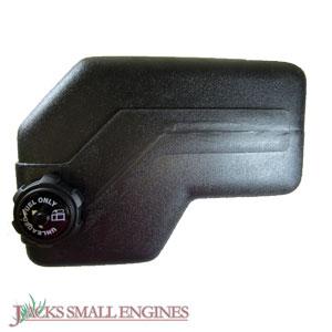 539115699 2 Gallon Tank With Cap