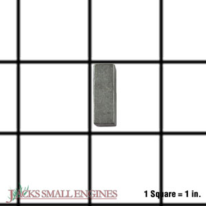 539116196 Outer Shaft Key