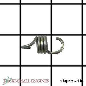 539116692 Cradle Extension Spring