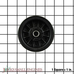 539116704 IDLER PULLEY