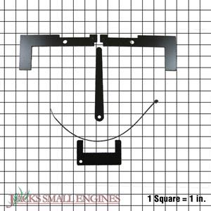 539117066 #2301 Transaxle Tool Kit