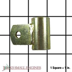 539126137 Plated Locking Tab