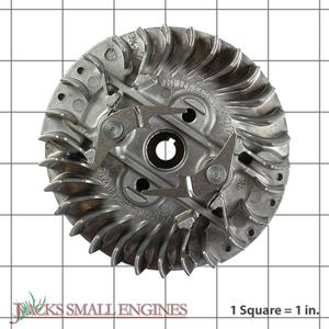 394141090 Flywheel Assembly
