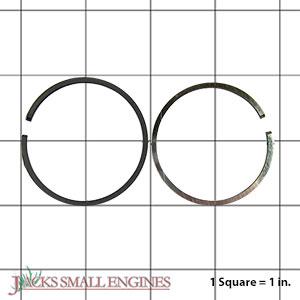 500995 Piston Rings